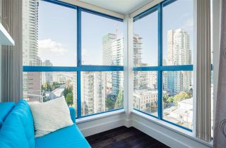Photo 15: 802 1238 SEYMOUR STREET in Vancouver: Downtown VW Condo for sale (Vancouver West)  : MLS®# R2315463