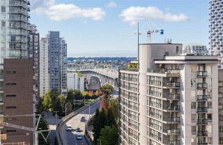 Photo 18: 802 1238 SEYMOUR STREET in Vancouver: Downtown VW Condo for sale (Vancouver West)  : MLS®# R2315463