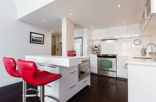 Photo 8: 802 1238 SEYMOUR STREET in Vancouver: Downtown VW Condo for sale (Vancouver West)  : MLS®# R2315463