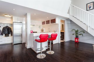 Photo 7: 802 1238 SEYMOUR STREET in Vancouver: Downtown VW Condo for sale (Vancouver West)  : MLS®# R2315463