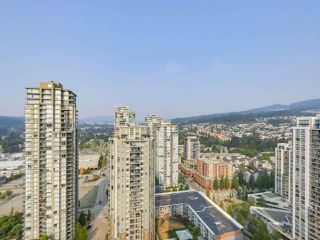 Photo 5: 3202 1188 PINETREE WAY in Coquitlam: North Coquitlam Condo for sale : MLS®# R2315636