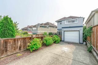 Photo 20: 14861 56A AVENUE in Surrey: Sullivan Station House for sale : MLS®# R2331350
