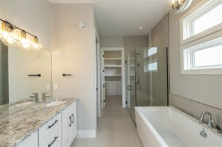 Photo 21: 4610 Knight Point in Edmonton: Zone 56 House Half Duplex for sale : MLS®# E4167560