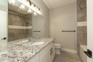 Photo 28: 4610 Knight Point in Edmonton: Zone 56 House Half Duplex for sale : MLS®# E4167560