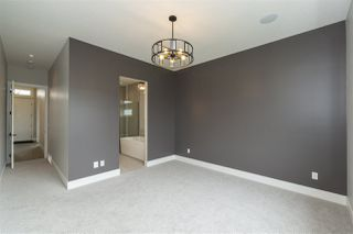 Photo 20: 4610 Knight Point in Edmonton: Zone 56 House Half Duplex for sale : MLS®# E4167560
