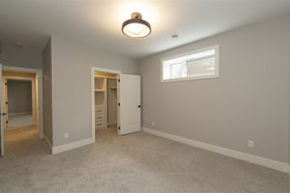 Photo 27: 4610 Knight Point in Edmonton: Zone 56 House Half Duplex for sale : MLS®# E4167560