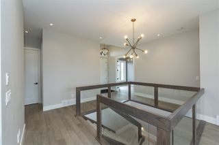 Photo 8: 4610 Knight Point in Edmonton: Zone 56 House Half Duplex for sale : MLS®# E4167560