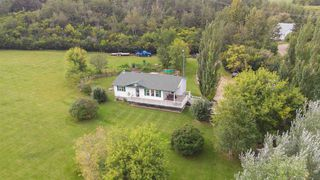 Photo 4: 4, 24512 HWY 37: Rural Sturgeon County House for sale : MLS®# E4170339