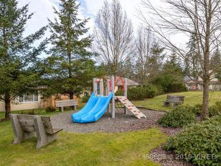 Photo 37: 8 2728 1ST STREET in COURTENAY: Z2 Courtenay City Condo/Strata for sale (Zone 2 - Comox Valley)  : MLS®# 450908