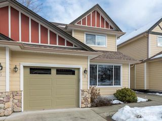 Photo 2: 8 2728 1ST STREET in COURTENAY: Z2 Courtenay City Condo/Strata for sale (Zone 2 - Comox Valley)  : MLS®# 450908