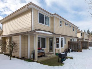 Photo 6: 8 2728 1ST STREET in COURTENAY: Z2 Courtenay City Condo/Strata for sale (Zone 2 - Comox Valley)  : MLS®# 450908