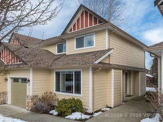 Photo 3: 8 2728 1ST STREET in COURTENAY: Z2 Courtenay City Condo/Strata for sale (Zone 2 - Comox Valley)  : MLS®# 450908