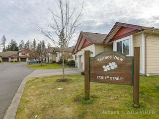 Photo 35: 8 2728 1ST STREET in COURTENAY: Z2 Courtenay City Condo/Strata for sale (Zone 2 - Comox Valley)  : MLS®# 450908
