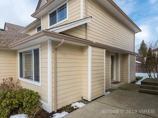 Photo 4: 8 2728 1ST STREET in COURTENAY: Z2 Courtenay City Condo/Strata for sale (Zone 2 - Comox Valley)  : MLS®# 450908