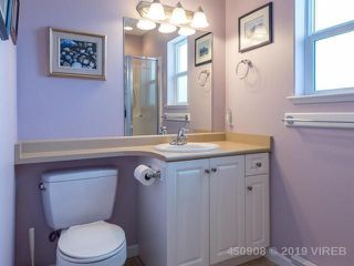 Photo 27: 8 2728 1ST STREET in COURTENAY: Z2 Courtenay City Condo/Strata for sale (Zone 2 - Comox Valley)  : MLS®# 450908