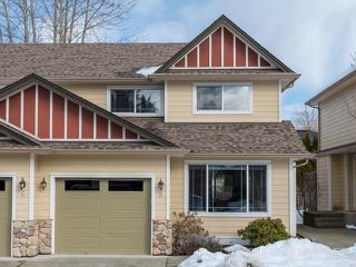 Photo 1: 8 2728 1ST STREET in COURTENAY: Z2 Courtenay City Condo/Strata for sale (Zone 2 - Comox Valley)  : MLS®# 450908