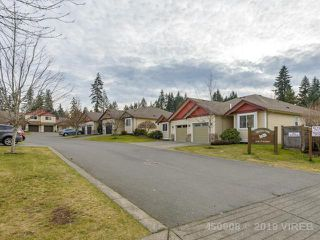 Photo 36: 8 2728 1ST STREET in COURTENAY: Z2 Courtenay City Condo/Strata for sale (Zone 2 - Comox Valley)  : MLS®# 450908