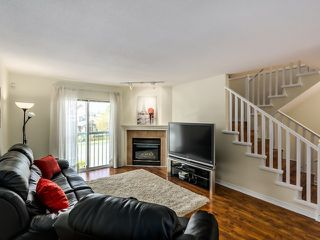 Main Photo: 4 7360 GILBERT Road in Richmond: Brighouse South Townhouse for sale : MLS®# R2410691