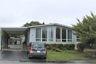 "Photo 20: 17 145 KING EDWARD Street in Coquitlam: Maillardville Manufactured Home for sale in ""MILL CREEK VILLAGE"" : MLS®# R2411158"