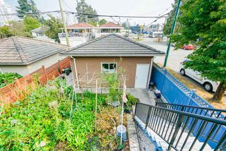 Photo 19: 2495 E 34TH Avenue in Vancouver: Collingwood VE House for sale (Vancouver East)  : MLS®# R2411989
