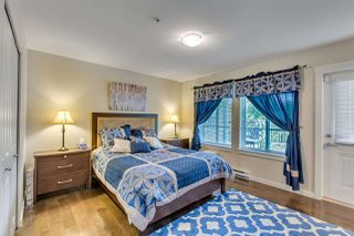 "Photo 11: 76 2418 AVON Place in Port Coquitlam: Riverwood Townhouse for sale in ""LINKS by Mosaic"" : MLS®# R2413726"