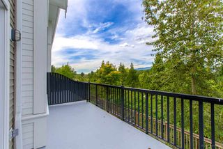 "Photo 15: 76 2418 AVON Place in Port Coquitlam: Riverwood Townhouse for sale in ""LINKS by Mosaic"" : MLS®# R2413726"