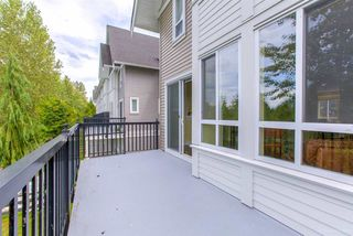 "Photo 14: 76 2418 AVON Place in Port Coquitlam: Riverwood Townhouse for sale in ""LINKS by Mosaic"" : MLS®# R2413726"