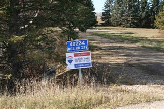 Photo 4: 40224 Range Road 272: Rural Lacombe County Rural Land/Vacant Lot for sale : MLS®# E4177400