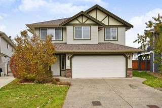 Photo 1: 4087 CHANNEL Street in Abbotsford: Abbotsford East House for sale : MLS®# R2415678