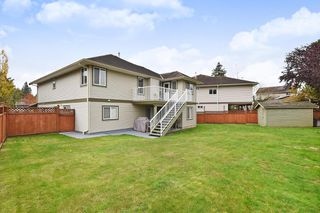Photo 21: 4087 CHANNEL Street in Abbotsford: Abbotsford East House for sale : MLS®# R2415678