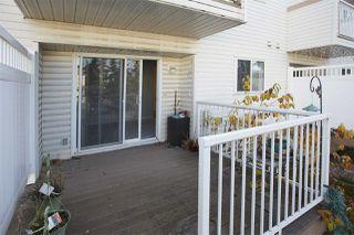 Photo 12: 28 9630 176 Street in Edmonton: Zone 20 Townhouse for sale : MLS®# E4178201
