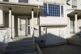 Photo 2: 28 9630 176 Street in Edmonton: Zone 20 Townhouse for sale : MLS®# E4178201