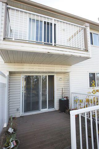 Photo 11: 28 9630 176 Street in Edmonton: Zone 20 Townhouse for sale : MLS®# E4178201
