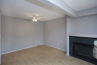Photo 4: 28 9630 176 Street in Edmonton: Zone 20 Townhouse for sale : MLS®# E4178201