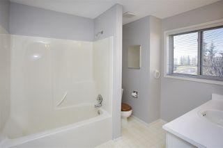 Photo 17: 28 9630 176 Street in Edmonton: Zone 20 Townhouse for sale : MLS®# E4178201