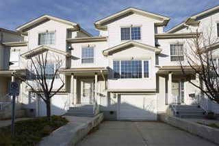 Photo 1: 28 9630 176 Street in Edmonton: Zone 20 Townhouse for sale : MLS®# E4178201