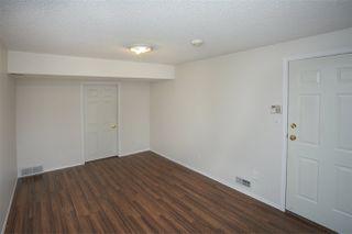 Photo 22: 28 9630 176 Street in Edmonton: Zone 20 Townhouse for sale : MLS®# E4178201