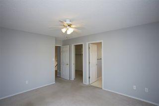 Photo 21: 28 9630 176 Street in Edmonton: Zone 20 Townhouse for sale : MLS®# E4178201