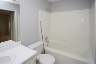 Photo 16: 28 9630 176 Street in Edmonton: Zone 20 Townhouse for sale : MLS®# E4178201