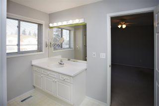 Photo 18: 28 9630 176 Street in Edmonton: Zone 20 Townhouse for sale : MLS®# E4178201