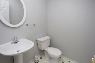 Photo 13: 28 9630 176 Street in Edmonton: Zone 20 Townhouse for sale : MLS®# E4178201