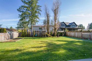 Photo 20: 937 JARVIS Street in Coquitlam: Harbour Chines House for sale : MLS®# R2437277