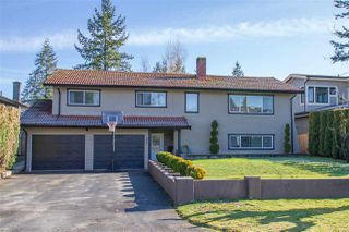 Photo 1: 937 JARVIS Street in Coquitlam: Harbour Chines House for sale : MLS®# R2437277