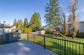 Photo 19: 937 JARVIS Street in Coquitlam: Harbour Chines House for sale : MLS®# R2437277