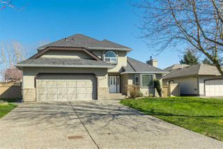"Photo 1: 4516 223A Street in Langley: Murrayville House for sale in ""Murrayville"" : MLS®# R2447988"