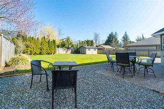 "Photo 18: 4516 223A Street in Langley: Murrayville House for sale in ""Murrayville"" : MLS®# R2447988"