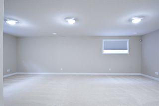 Photo 21: 38 LEGACY Terrace: St. Albert House Half Duplex for sale : MLS®# E4198012