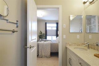 Photo 16: 38 LEGACY Terrace: St. Albert House Half Duplex for sale : MLS®# E4198012