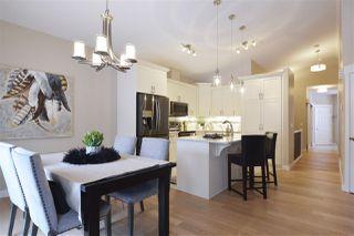 Photo 7: 38 LEGACY Terrace: St. Albert House Half Duplex for sale : MLS®# E4198012