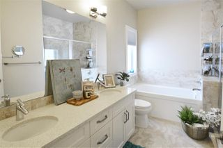 Photo 17: 38 LEGACY Terrace: St. Albert House Half Duplex for sale : MLS®# E4198012